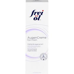 FREI ÖL Hydrolipid AugenCreme 15 ml