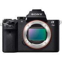 Sony Alpha 7 II + 24-70mm ZA OSS