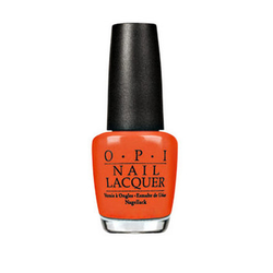 OPI Nagellack NLH47 A GOOD MAN-DARIN IS HARD TO FIND