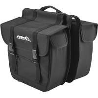 Red Cycling Products Travel Double Bag schwarz