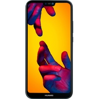 Huawei P20 lite Dual SIM 64GB schwarz