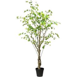 Kunstbaum Louisiana-Baum Louisiana-Baum, Creativ green, Höhe 240 cm
