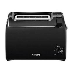 KRUPS ProAroma KH 1518  Toaster schwarz
