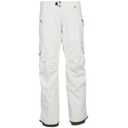 Hosen 686 - Mistress Insl Cargo Pant White (WHT)