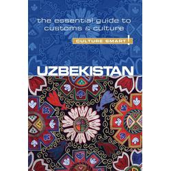 Uzbekistan - Culture Smart!: eBook von Alex Ulko