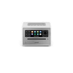 Sonoro ELITE CD-Player (Digitalradio (DAB) weiß