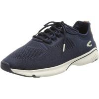 CAMEL ACTIVE Sneaker blau 41