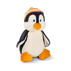 Nici Kuscheltier Kuscheltier Pinguin Peppi 35cm (45733)