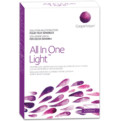 All In One Light Doppelpack