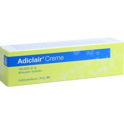 ADICLAIR Creme 20 g