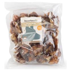 (13,97 EUR/kg) Beeztees Schweineohrmuscheln 300 g