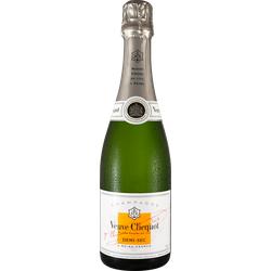 Veuve Cliquot Champagner Demi Sec 0,75l