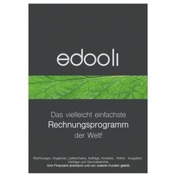 Rowisoft edooli Rechnungsprogramm Büroorganisation