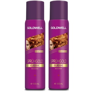 2er Sprühgold Goldwell Classic Haarspray 100 ml