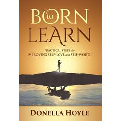 BORN to LEARN als Buch von Donella Hoyle