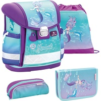 Belmil Classy 4-tlg. purple mermaid