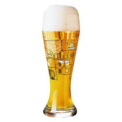 Ritzenhoff Bierglas Weizenbierglas 2005 Potts 500 ml