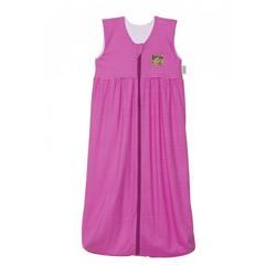 Odenwälder Babyschlafsack Odenwälder Jersey-Schlafsack Anni rosa