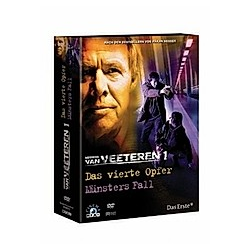 Van Veeteren (Folge 1+2) - DVD  Filme