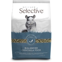 Supreme Petfoods Supreme Science Selective Chinchilla