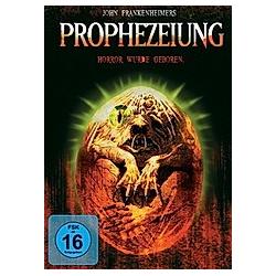 Prophezeiung - DVD  Filme