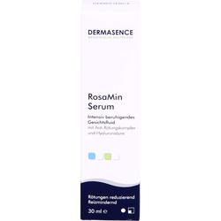 DERMASENCE RosaMin Serum 30 ml
