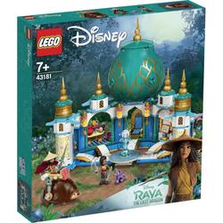 LEGO Raya und der Herzpalast 43181