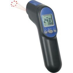 Infrarottemperaturmessgerät -60 Grad bis +500°C
