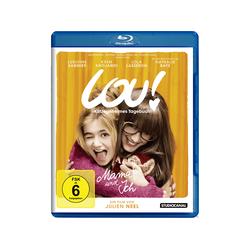 Lou! - Klitzegeheimes Tagebuch Blu-ray
