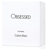 Calvin Klein Obsessed For Women Eau de Parfum