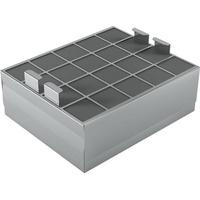 Siemens LZ00XXP00 Aktivkohlefilter