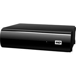 WD My Book AV-TV HDD-Festplatte 3,5