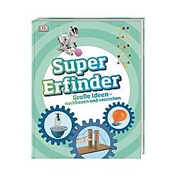 Super-Erfinder - Buch