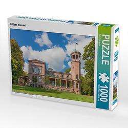 Schloss Biesdorf Lege-Größe 64 x 48 cm Foto-Puzzle Bild von ReDi Fotografie Puzzle