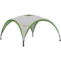 Coleman Event Shelter Pro XL 4,5 x 4,5 m grau/grün