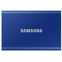 Samsung Portable T7 2TB USB 3.2 blau (MU-PC2T0H/WW)