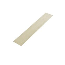 neu.haus Einlegeboden (16 Stück), Mons Vinyl Klebelaminat Dielen Bodenbelag ca. 4 m² natur