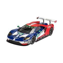 Revell® Modellbausatz Revell Modellbausatz Ford GT - Le Mans