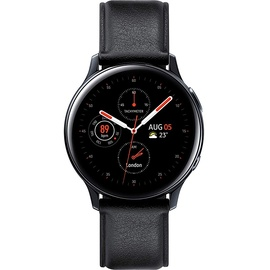 Samsung Galaxy Watch Active2 44 mm Stainless Steel LTE black