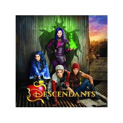 OST/VARIOUS - The Descendants Die Nachkommen (OST) (CD)