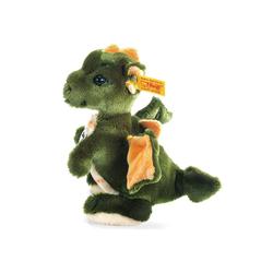 Steiff Kuscheltier Steiff Raudi Drachenjunge,stehend, 17 cm