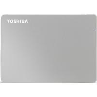 Toshiba Canvio Flex 4 TB USB 3.2 silber HDTX140ESCCA