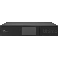 VU+ Ultimo 4K Dual Combo 4TB