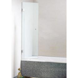 Sprinz XXL Badewannenausatz , Duschtür… 900 x 900 x 2000 mm