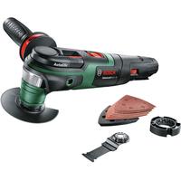 Bosch AdvancedMulti 18 ohne Akku 0603104000