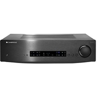 Cambridge Audio CXA60 schwarz