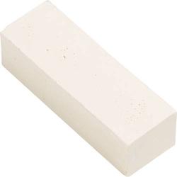 PFERD 44250010 Polierpaste PP für Hochglanzpolitur von Kunststoff Riegel 25 x 30 x 90mm
