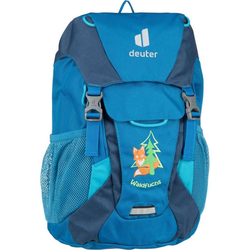 Deuter Rucksack Waldfuchs blau