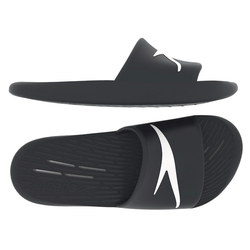 Speedo Slides One Piece Am - Badesandalen Black 7 US
