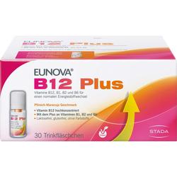 EUNOVA B12 Plus Trinkfläschchen 240 ml